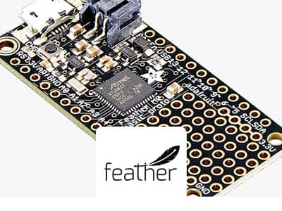 Adafruit Feather